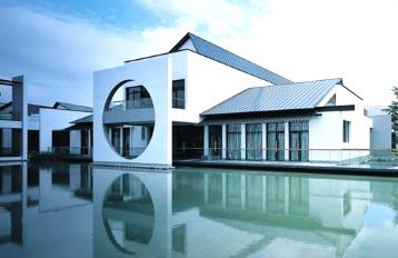 室内设计风格培训:新中式风格(现代中式风格)简介