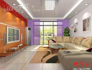 色彩课堂:室内设计行业最新流行的色彩搭配