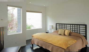 室内装修设计:现代风格卧室的特点
