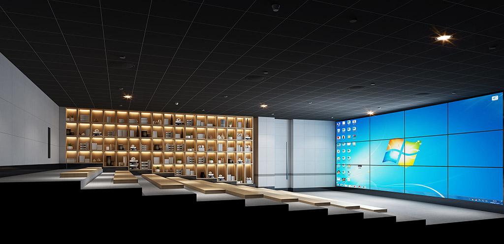 渝北室内设计与软装设计实训中心