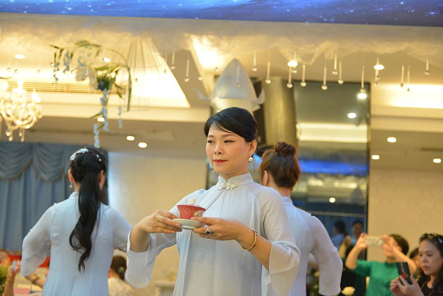重庆茶艺师学校