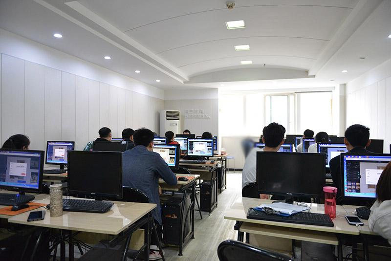 大写艺重庆学校